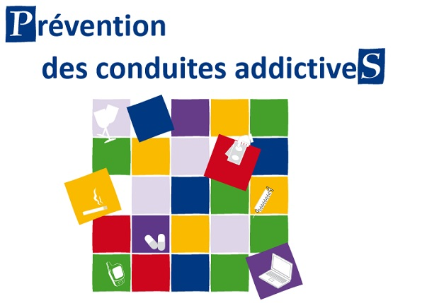 Prévention des conduites addictives